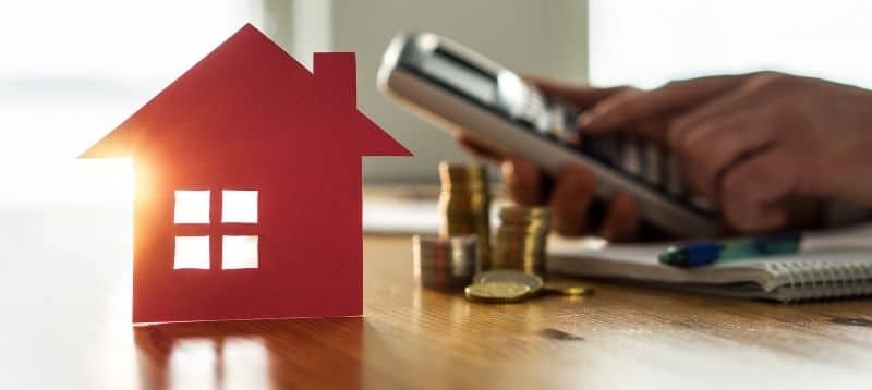 Buy property guide