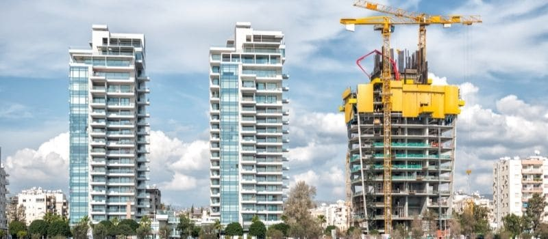 Cyprus Property Purchases